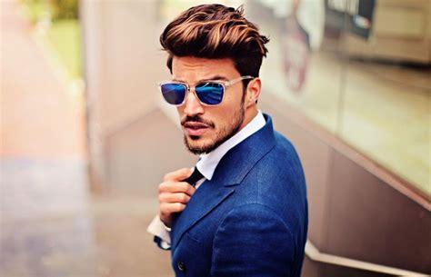 how to cut medium length boys hair the best medium length hairstyles for men the idle man