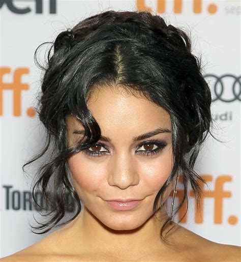 easy holiday hairstyle solutions ramshackle glam