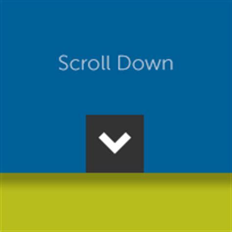 tutorial scrolling website create a parallax scrolling website using stellar js