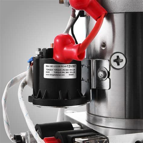 12v hydraulic solenoid valve wiring diagram wiring