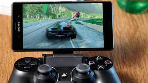 remote play ps3 android sony ps4 remote play ported to all android devices not just xperia