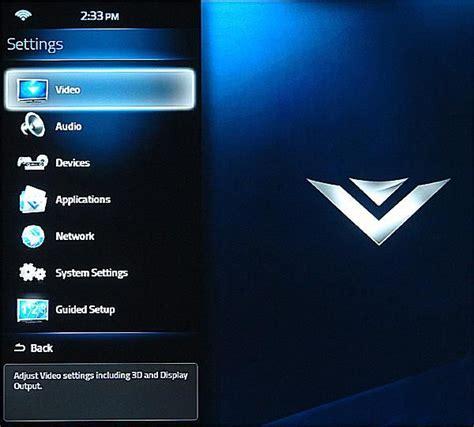 reset vizio tv network settings vizio co star with google tv stream player photo profile