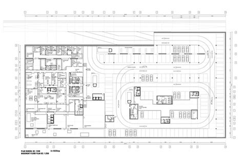 1 Market Floor Plans by Tomis Fish Market 2nd Phase On Behance