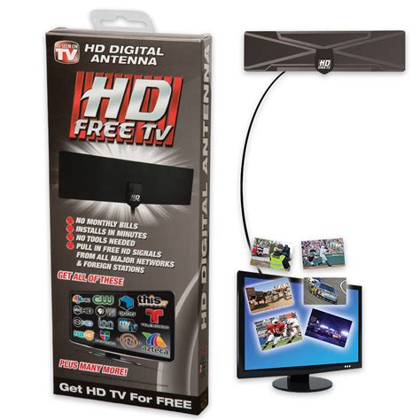 Hd Tv Free Antenna free hd tv antenna kennesaw cutlery