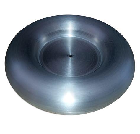toroid tesla coil toroid 160mm alu top load tesla coil electrode sstc