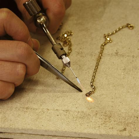 soldering torches for jewelry enjoy a comprehensive repairs service from regency jewels