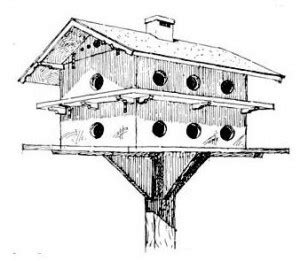 purple martin house plans woodwork city free woodworking