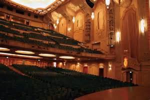 Black White Gray Yellow Bedroom - arlene schnitzer concert hall interior photos