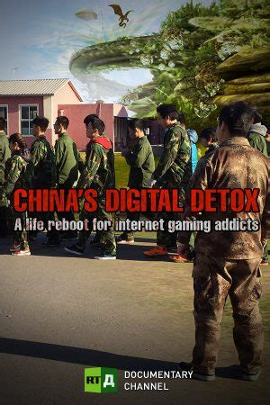 China Digital Detox by Mentor Documentary For Free