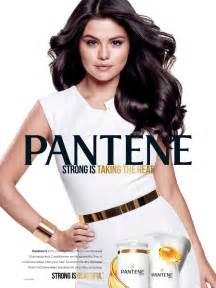 new colors for 2017 ad selena gomez selenagomez pantene ads 2017 celebstills s