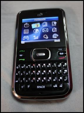 Hp Lg Qwerty great budget handphone with qwerty keyboard pencinta merah lover