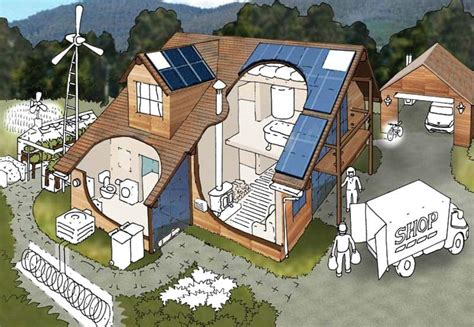 eco friendly home plans 10 eco friendly homes with dreamy interiors you ll want to