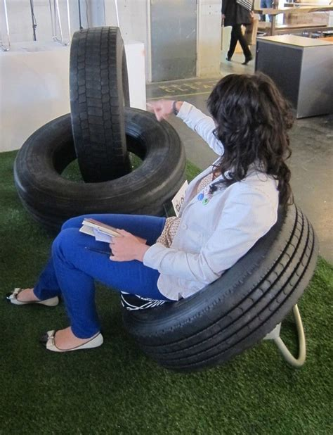 How To Make A Tire Chair by 25 Unique Tire Furniture Ideas On Tyre