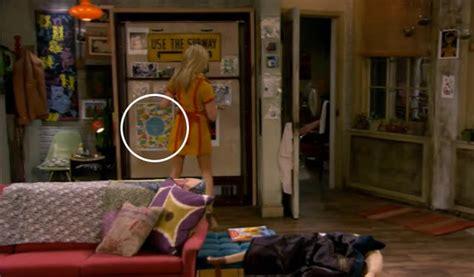 The Lovely Side: Max & Caroline's Apartment   2 Broke Girls