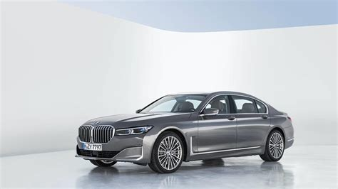 Bmw En 2020 by 2020 Bmw 7 Series News And Information Conceptcarz
