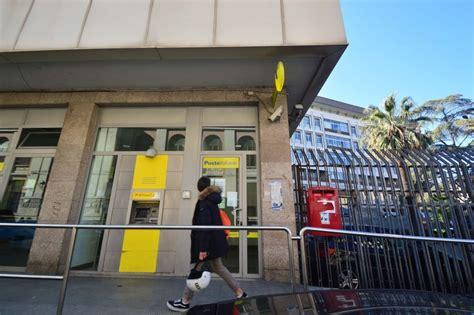 ufficio postale vicino rapina all ufficio postale vicino al tribunale 1 di 1