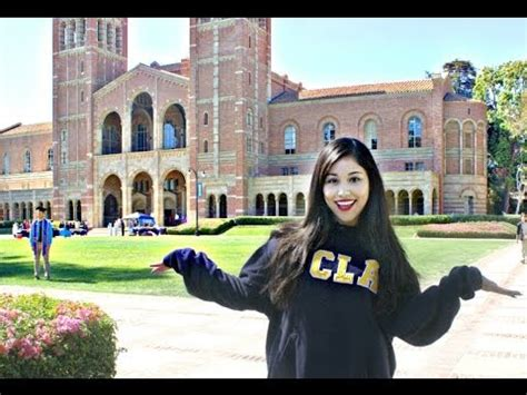 how to get into how to get into ucla