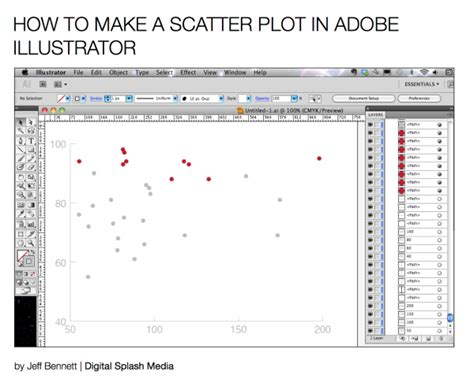 How To Make A Scatter Plot On Paper - how to make a scatter plot on paper 28 images blank