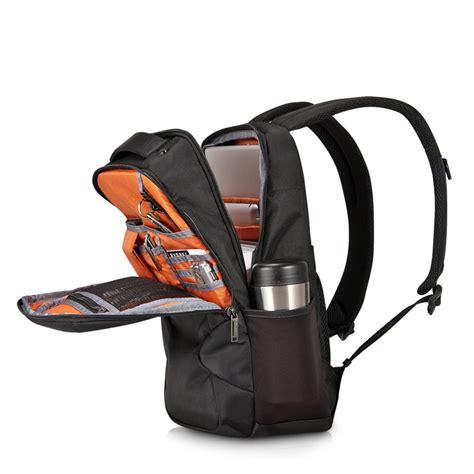 Tas Gaming Bag Backpack Ultimate Fnatic everki ekp118 studio slim laptop backpack up to 14 inch macbook pro 15 black