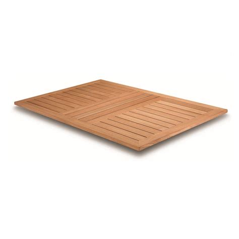 top outdoor table outdoor teak table tops