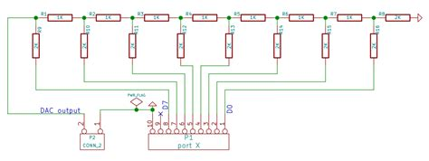 r 2r resistor network resistor pi network 28 images raspberry pi java tutorial java tutorial network attenuator
