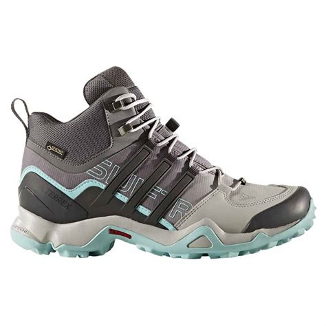 Sepatu Adidas Terrex 40 44 adidas terrex r mid goretex buy and offers on trekkinn
