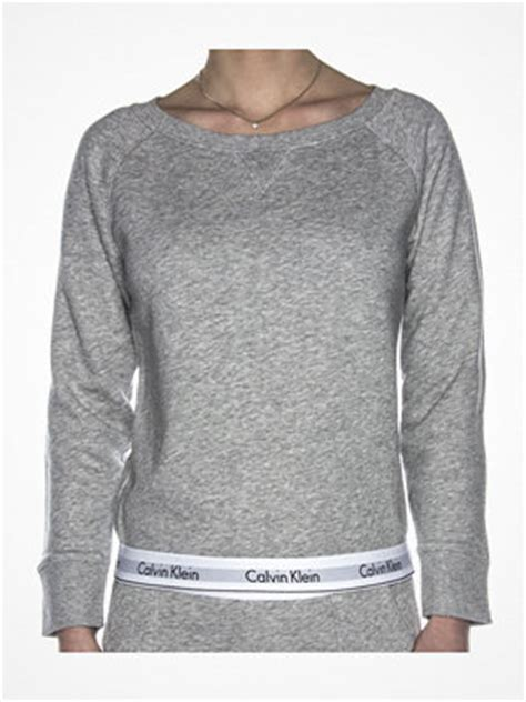 Shirt Monochrome Ls Flannel Breed Grey myskl 228 der pyjamas f 246 r dam modegallerian
