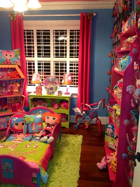 lalaloopsy bedroom lalaloopsy bed and sew magical house lalalovely living
