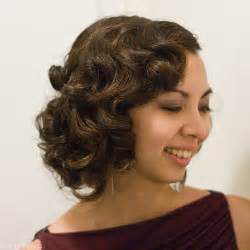 East Vanity Parlour East Vanity Parlour Wet Set Pin Curls 40 Updo For The