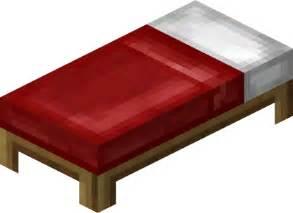 bed minecraft wiki