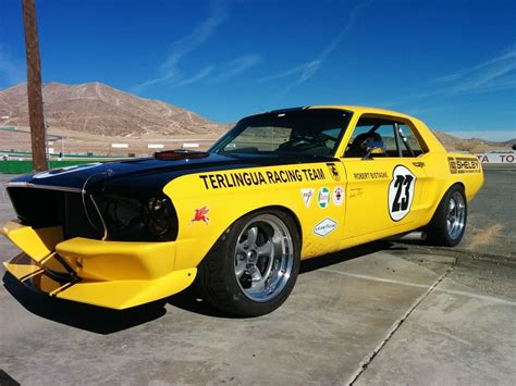 the shelby terlingua mustang page 9 the mustang
