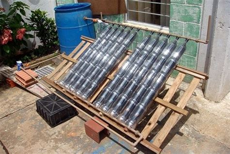 diy solar panel projects 12 diy solar water heaters to reduce your energy bills the self sufficient living