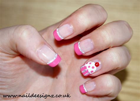 easy nail art collection easy nail designs for kids collection birthday nail art