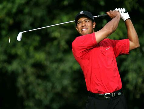 Tiger Woods To Be A by Golfers And Tiger Woods Golf