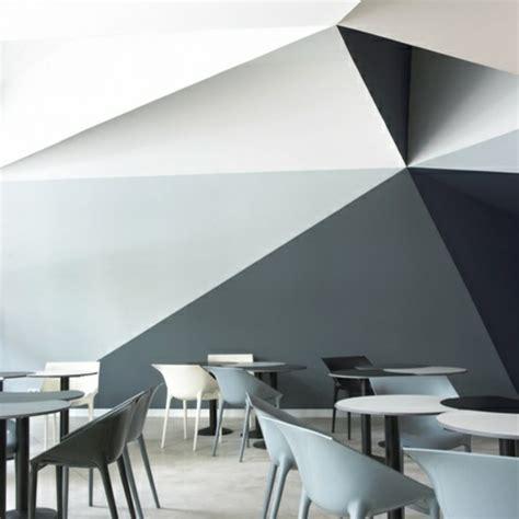 Decoration Murale Noir Et Blanc by Id 233 Es Originales Pour Une D 233 Coration Murale En Couleurs Vives
