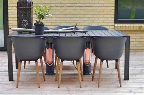 patio table heaters imus patio heater table heater mensa heating