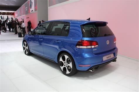 volkswagen gti blue vw golf 6 gti blue www pixshark com images galleries
