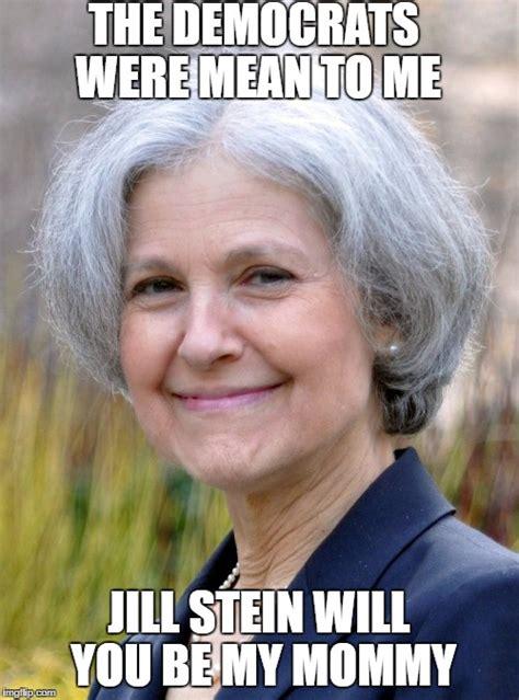 Jill Meme - jill stein imgflip