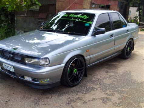 1992 nissan b13 for sale in manchester jamaica