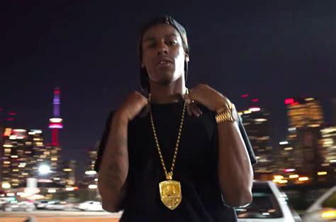 smoke dawg dead rapper shot killed  toronto billboard