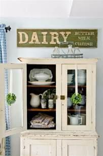 Antique Kitchen Canisters 41 more farmhouse decor ideas diy joy