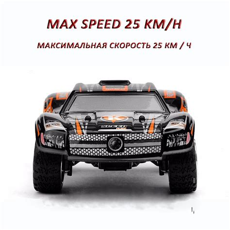 Rc Car Wltoys L939 24ghz Propo Mobil Scale Steering High Speed wltoys l939 wireless 2 4ghz 5ch remote road buggy radio electric car scale