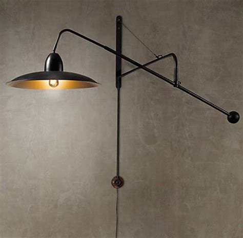 restoration hardware wall lighting 145 best lights wall images on pinterest sconces wall