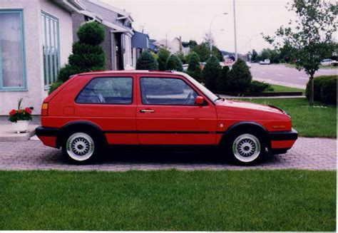 how does cars work 1990 volkswagen gti on board diagnostic system 1990 volkswagen gti pictures cargurus