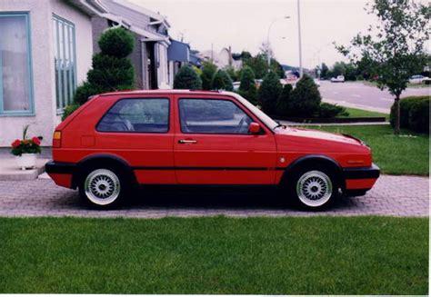 volkswagen hatchback 1990 1990 volkswagen gti pictures cargurus