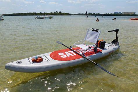 sup boat motosup motorized inflatable paddle board sup