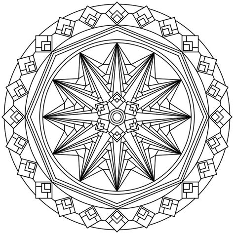 mandalas stained glass coloring book pdf 3608 best mandalmania images on mandalas