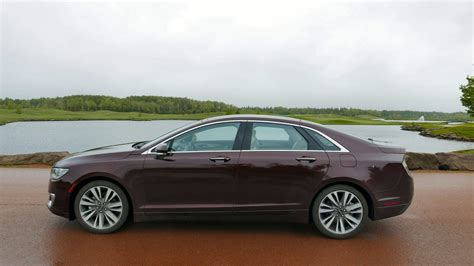 lincoln mkz review drive 2017 lincoln mkz and mkz hybrid