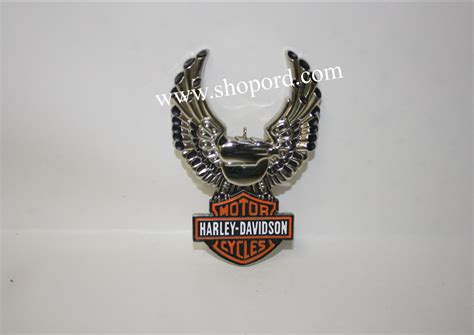 hallmark harley davidson ornaments hallmark 2000 bar and shield ornament harley davidson