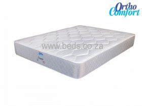 Ortho Mattress Return Policy by Ortho Comfort Classic Mattress 188cm